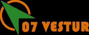 Логотип ФК «07 Вестур» (Сандавоавур)