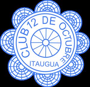Логотип ФК «12 октября» (Итаугуа)