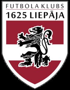 Логотип ФК «1625 Лиепая» (Лиепая)