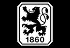 Логотип ФК «Мюнхен 1860» (Мюнхен)