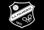 Логотип ФК «АА дас Палмейрас» (Сан-Паулу)