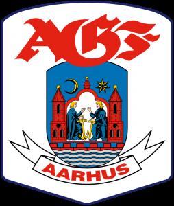 Логотип ФК «Орхус» (Орхус)