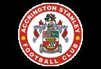 Логотип ФК «Аккрингтон Стэнли» (Аккрингтон)