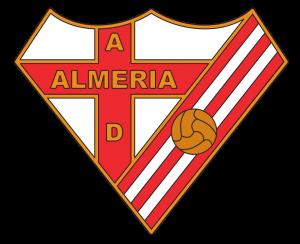 Логотип ФК «АД Альмерия» (Альмерия)