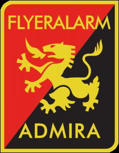Логотип ФК «Адмира Ваккер Медлинг» (Медлинг)