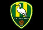 Логотип ФК «АДО Ден Хааг» (Гаага)