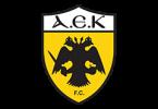 Логотип ФК АЕК (Афины)