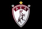 Логотип ФК АЕЛ (Лариса)