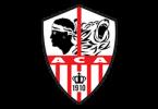 Логотип ФК «Аяччо» (Аяччо)