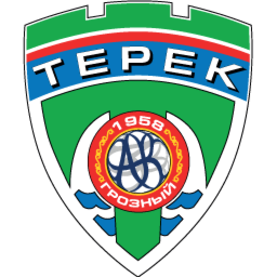 Лого ФК «Терек» (2013-2014)