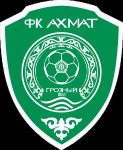 Логотип ФК «Ахмат» (Грозный)
