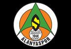 Логотип ФК «Аланьяспор» (Аланья)