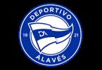 Логотип ФК «Депортиво Алавес» (Витория-Гастейс)