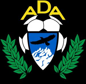 Логотип ФК «Алькоркон» (2011)