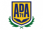 Логотип ФК «Алькоркон» (Алькоркон)