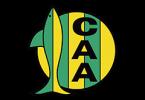 Логотип ФК «Альдосиви» (Мар-дель-Плата)