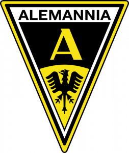 Логотип ФК «Алеманния» (Ахен)