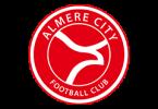Логотип ФК «Алмере Сити» (Алмере)