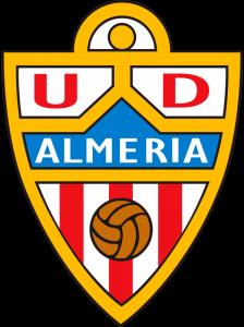 Логотип ФК «Альмерия» (Альмерия)