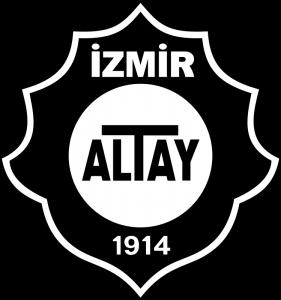 Логотип ФК «Алтай» (Измир)