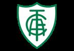 Логотип ФК «Америка Минейро» (Белу-Оризонти)