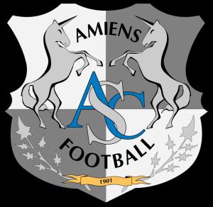 Логотип ФК «Амьен» (Амьен)