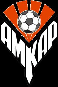 Знак «Амкар» Пермь, 1995-2001