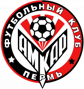 Эмблема ФК «Амкар» Пермь (2003-2005)