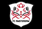Логотип ФК «Амстердам» (2011) (Амстердам)
