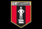 Логотип ФК «Амстердам» (Амстердам)