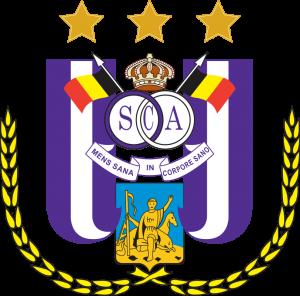 Логотип ФК «Андерлехт» (Андерлехт)