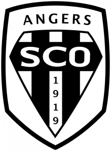 Логотип ФК «Анже» (Анже)