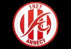 Логотип ФК «Анси» (Анси)