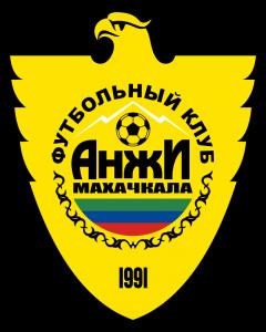Логотип ФК «Анжи» (Махачкала)
