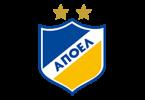 Логотип ФК АПОЭЛ (Никосия)
