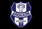 Логотип ФК «Аполлон Смирнис» (Афины)
