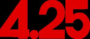 Старый логотип ФК «25 апреля» (Северная Корея)