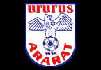 Логотип ФК «Арарат» (Ереван)
