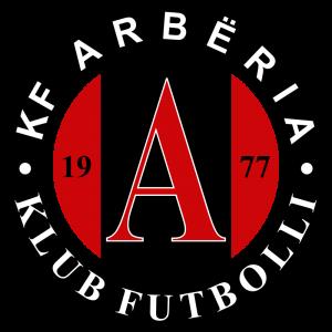Логотип ФК «Арберия» (Липлян)