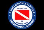 Логотип ФК «Архентинос Хуниорс» (Буэнос-Айрес)