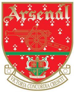 Более поздняя версия логотипа VCC
