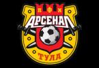 Логотип ФК «Арсенал» (Тула)