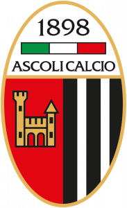 Логотип ФК «Асколи» (Асколи-Пичено)