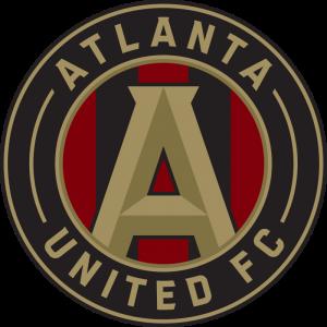 Логотип ФК «Атланта Юнайтед» (Атланта)