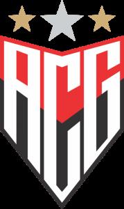 Логотип ФК «Атлетико Гоияниенсе» (Гояния)