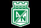 Логотип ФК «Атлетико Насьональ» (Медельин)