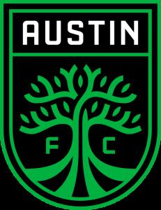 Логотип ФК «Остин» (Остин)