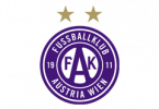 Логотип ФК «Аустрия» (Вена)