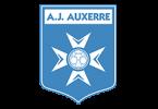 Логотип ФК «Осер» (Осер)