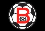 Логотип ФК «Б-68» (Тофтир)